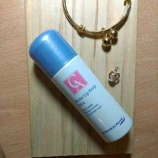 日本藥妝-空姐愛用--定妝噴霧--