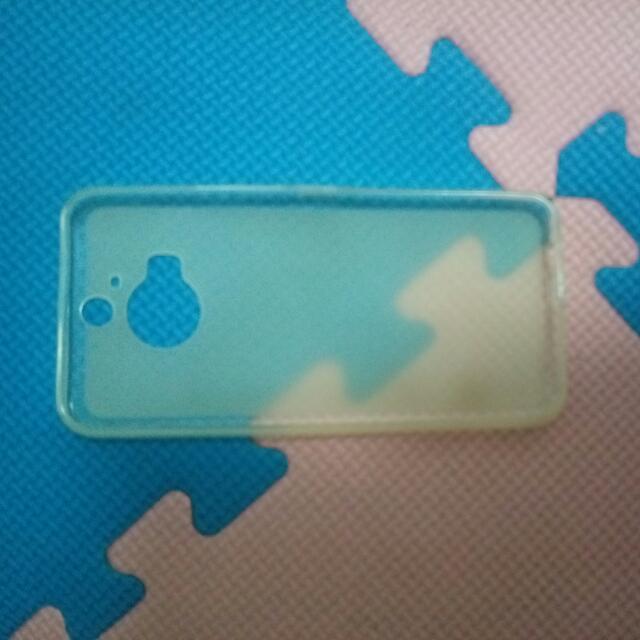 手機 m9+ 果凍套