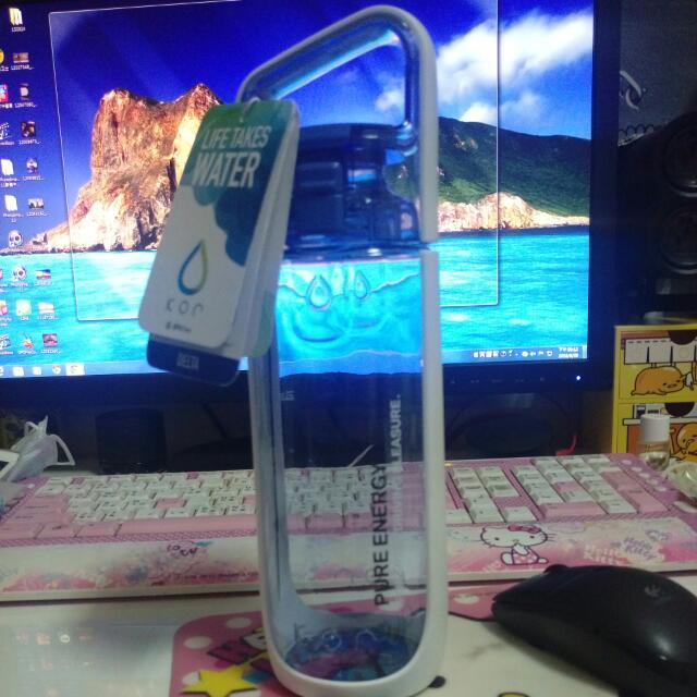 BMW 美國KOR DEITA 水瓶