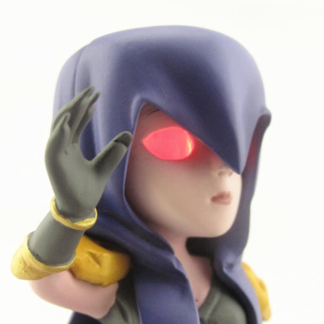 Clash of Clans (COC) Action Figure [Witch]