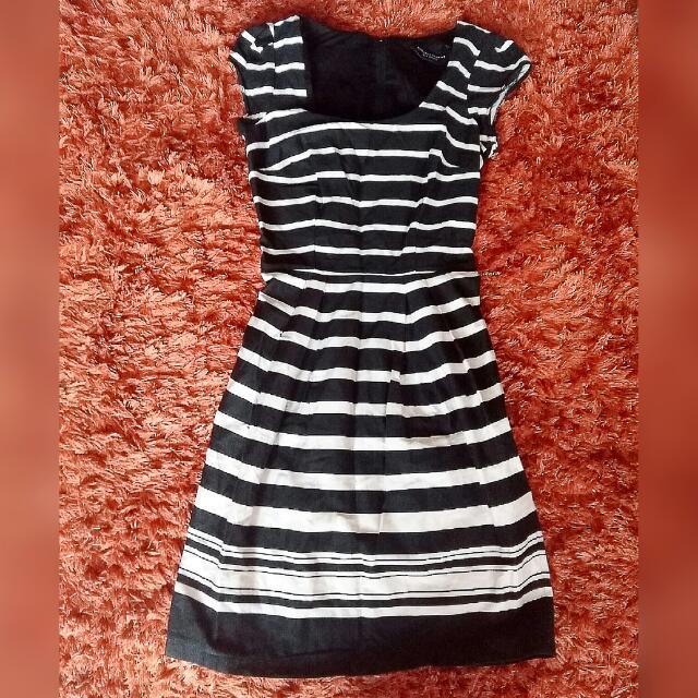 Dorothy Perkins Striped Dress