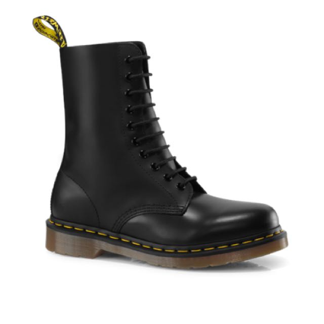 Dr. martens 1460 1461 馬汀鞋 馬丁鞋 靴子 三孔 八孔 十孔正品保證 附鞋盒送鞋帶