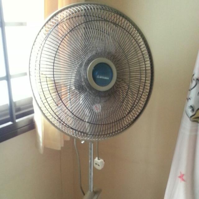 Standing Fan 16 Inch