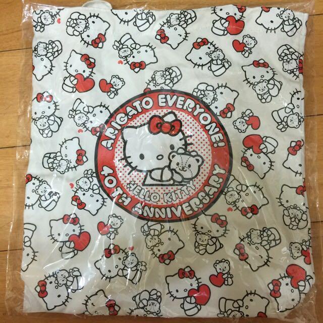 Kitty手提袋