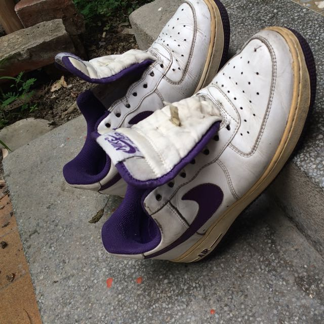 NIKE  AIR FORCE 只要6百八