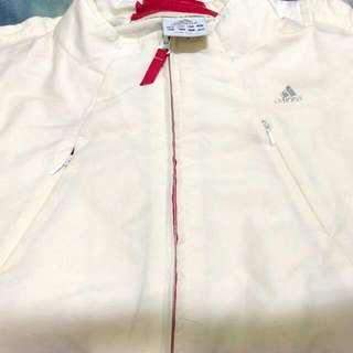 Adidas XL 防風外套