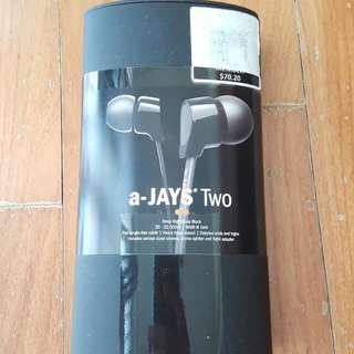 a-Jays Two Box Set