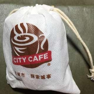 7-11 citycafe行動電源