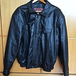 2nd Hand [feather Jacket In Black]