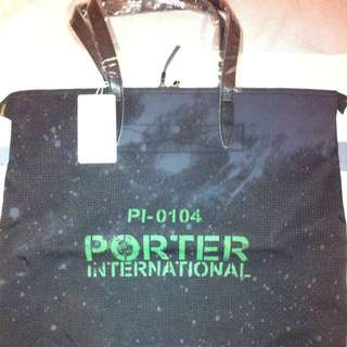 PORTER包
