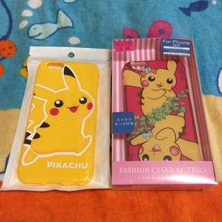 iPhone 6 Pikachu. 皮卡丘 ~收服它吧!