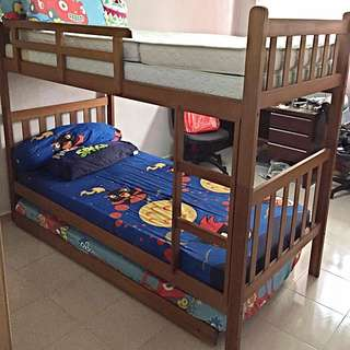 Bed Frame Only