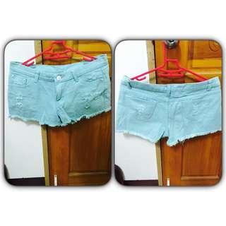 短褲 M~L