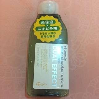 全新 艾杜紗荳蔻保濕化妝水 (濕潤型)