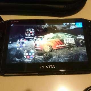 PlayStation VITA 2007