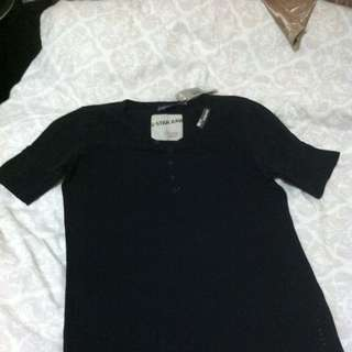 G-Star Authentic Top Size M