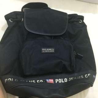 ralph lauren後背包