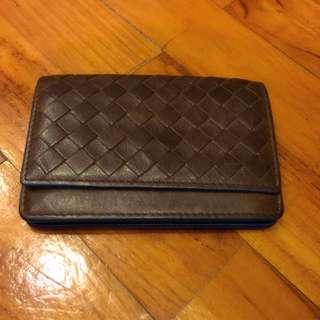 Bottega Card Holder