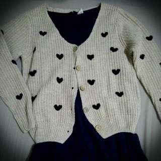 童趣 ❤毛衣外套❤