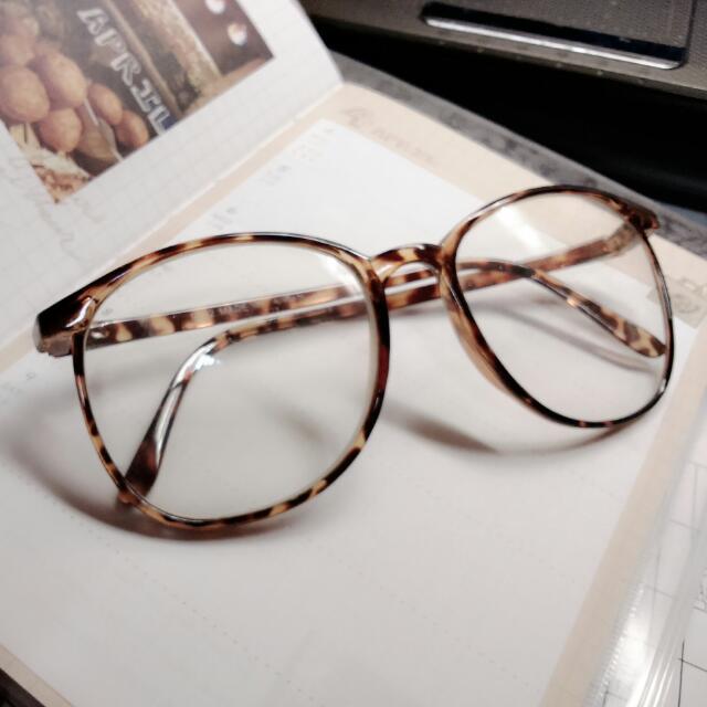 (保留中)眼鏡(含運)