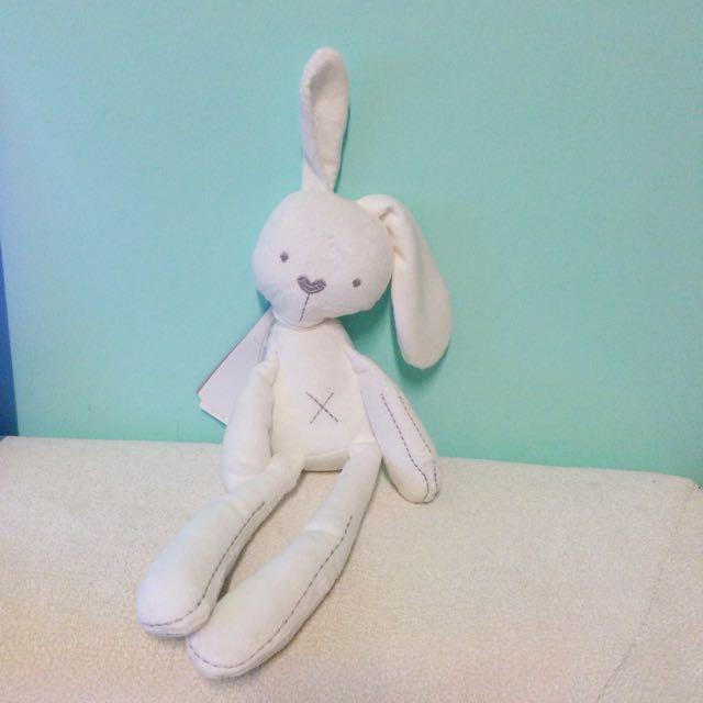 超熱賣!嬰兒安撫兔🐰