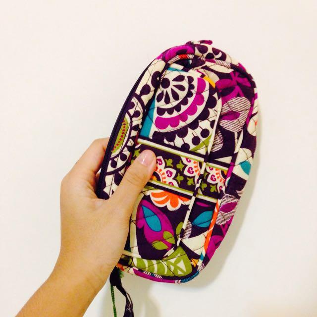 曼谷化妝布包💓全新吊牌未剪