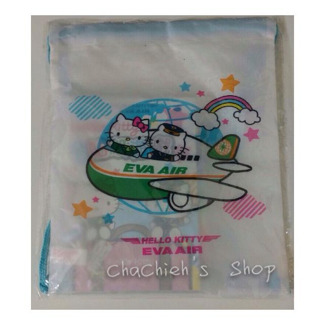 ✈️ 全新 EVA AIR  暑期限定Kitty兒童後背歡樂包