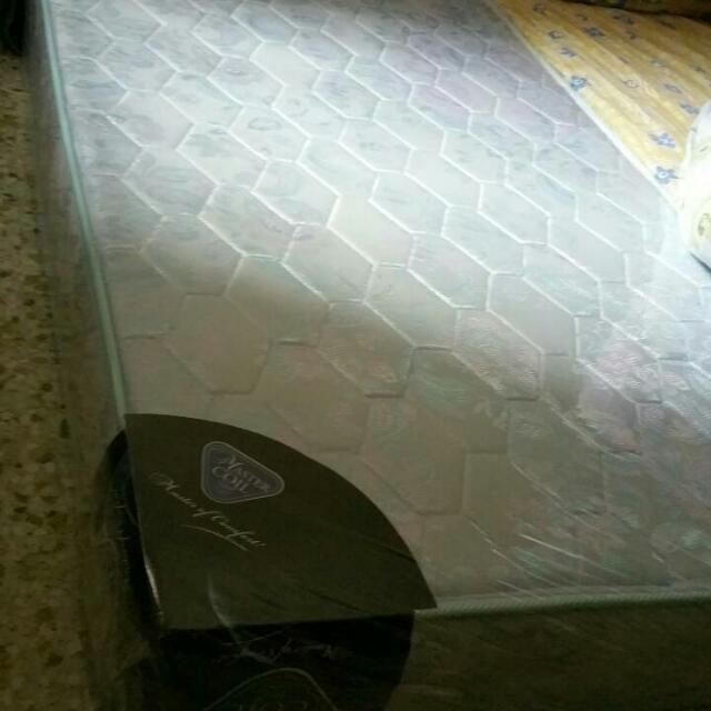 Bed Mattress Single Size Brand New.