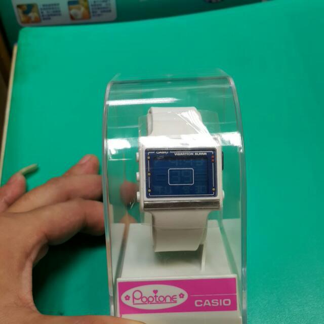 Casio 電子錶