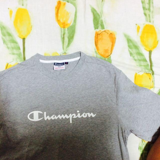 Champion 短袖 L號 降價500