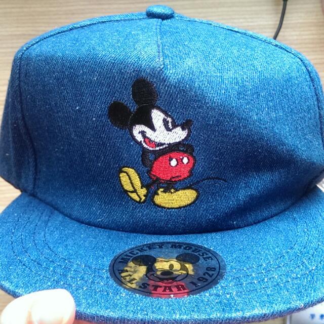 Lovfee購入 Mickey mouse 米奇帽子