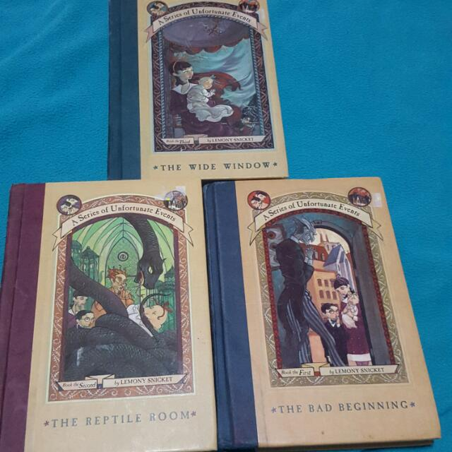 [Moving Out Sale] Assorted Books P3