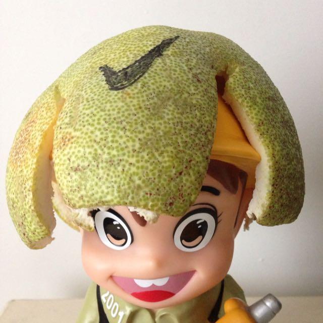 nike同款漁夫帽