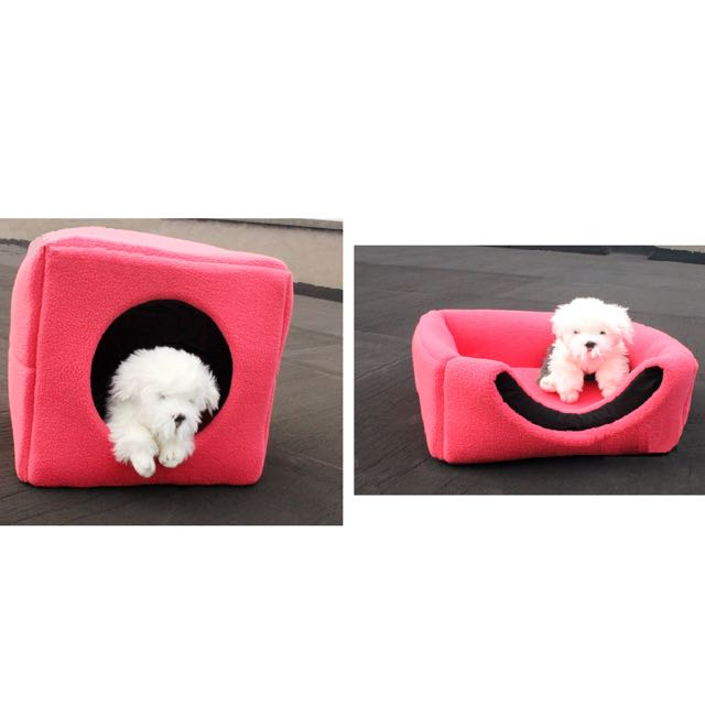 Pet Cube House