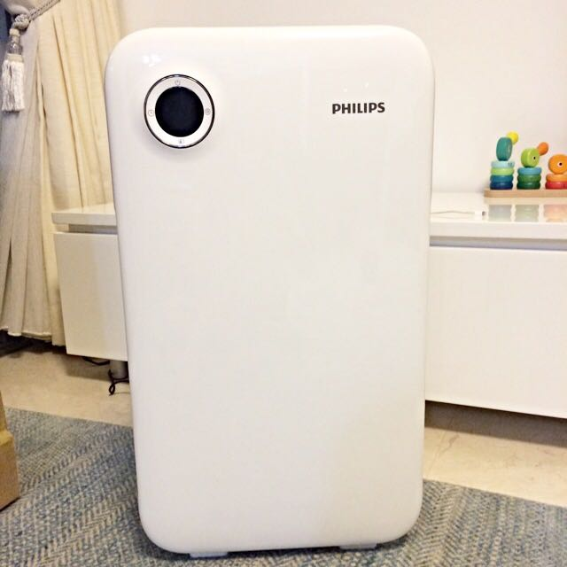 Philips Air Purifier AC4012