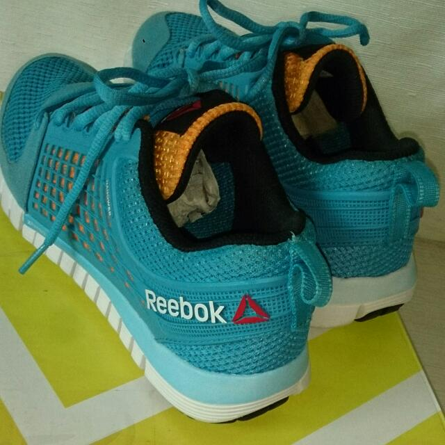 Reebok 運動鞋 藍