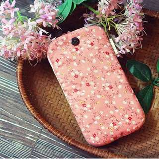 Handmade iPhone 6/6s pouch Case