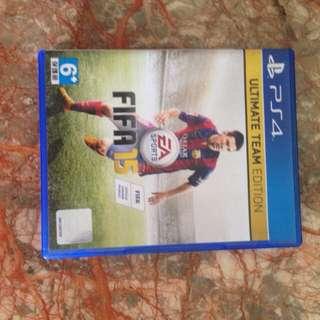 WTT/WTS Fifa15