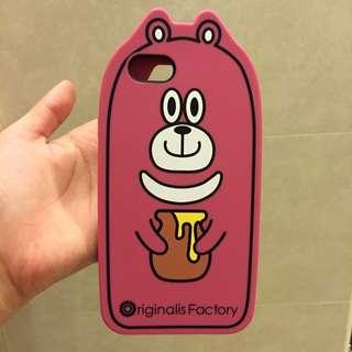 Originalis Factory iPhone 6手機軟殼