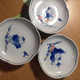 日本可愛小盤🎊🎊💞