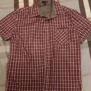 50%襯衫 XL