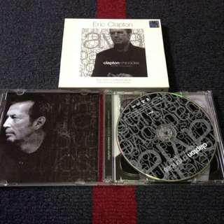 Eric Clapton - Tour 2007 Limited Edition Audio CD (includes bonus disc)