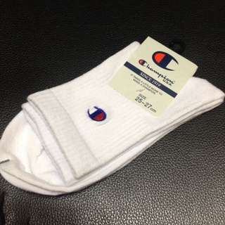 Champion襪子