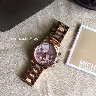 Michael Kors手錶(免運)
