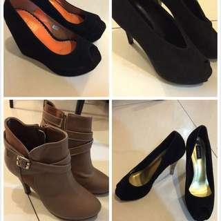 37號女鞋