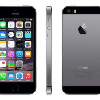 Pre Loved iPhone 5S 16GB