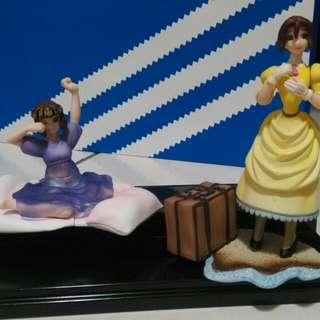 迪士尼絕版景品公仔