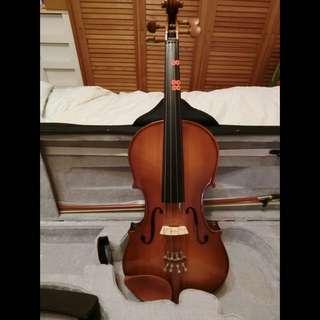 商品名稱:4/4小提琴🎻🎻