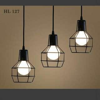 Designer Pendent Light