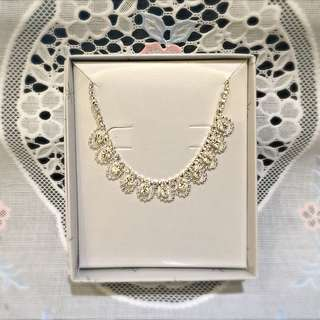 B*dazzle Crystal Necklace
